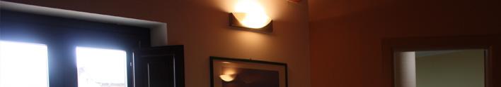<span>Dai un'occhiata ai</span> Nostri Appartamenti